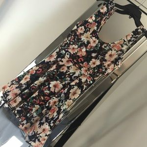 Lucca Couture Floral Summer Dress